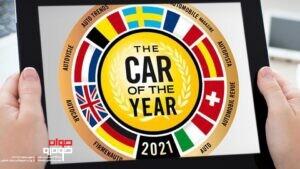 جایزه خودرو سال اروپا