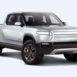 خودرو برقی ریویان (5)