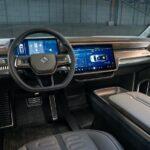 خودرو برقی ریویان (6)