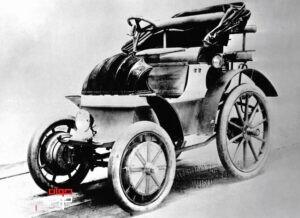 خودرو هیبریدی (2)