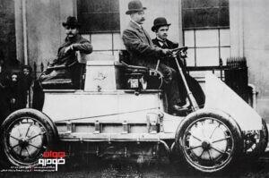 خودرو هیبریدی (3)