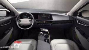 خودرو EV6 (2)