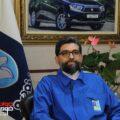 فرشاد مقیمی مدیرعامل گروه صنعتی ایران خودرو