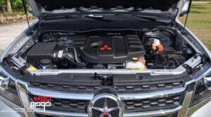 موتور میتسوبیشی دایون V5