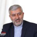 عضو فراکسیون جهش تولید مجلس شورای اسلامی