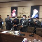 قرارداد همکاری آمیکو و چرخشگر تبریز (2)