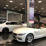 پرشیا خودرو-جشنواره معاوضه خودروهای ب ام و