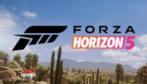 فورزا هورایزن 5