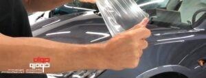 کاور محافظ بدنه - بادیفنس